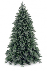 Poly Frosted Colorado Spruce (Колорадо) 228 см.